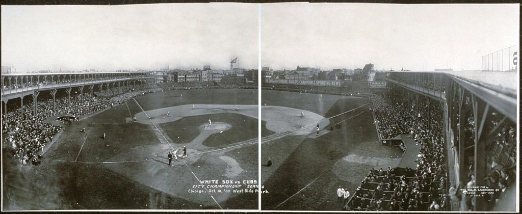 1909 Series