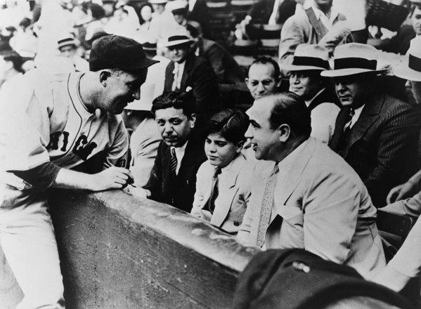 Hartnett and Capone